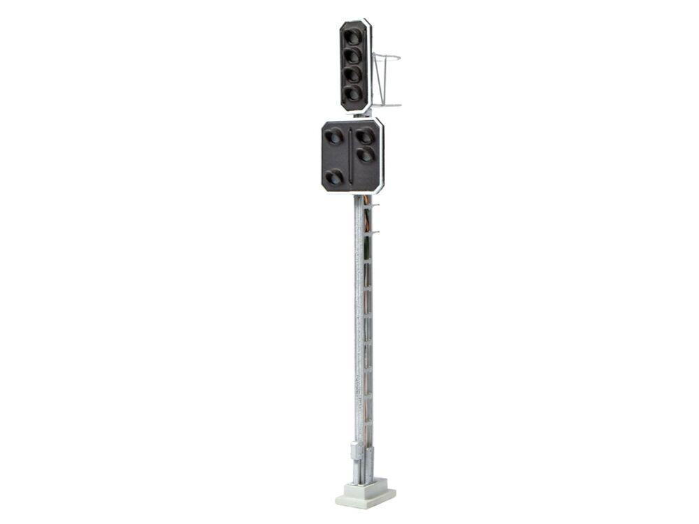 Mafen 913620 h0 SBB h0 SBB combined signal 4 & 4 Lights