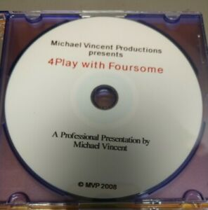 Michael-Vincent-4PLAY-WITH-FOURSOME-2008-Advance-Card-Routine