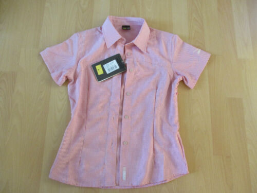 34 neu ! Gr Salewa Bluse Modell Sira dry S/s w Shirt
