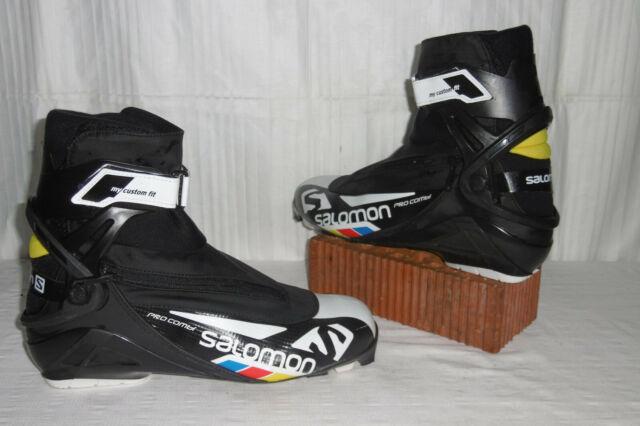 Salomon Sns Pilot in Langlauf Schuhe günstig kaufen | eBay