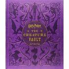 Harry Potter - The Creature Vault by Jody Revenson (Hardback, 2014)