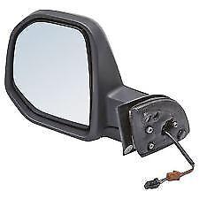 Passenger NS Car Door Wing Mirror Berlingo Partner2008-On