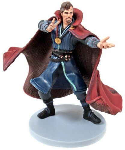Loose Disney Marvel Avengers Infinity War Doctor Strange PVC Figure