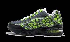 Nike Air Max 95 SE (GS) - 922173 004 | eBay