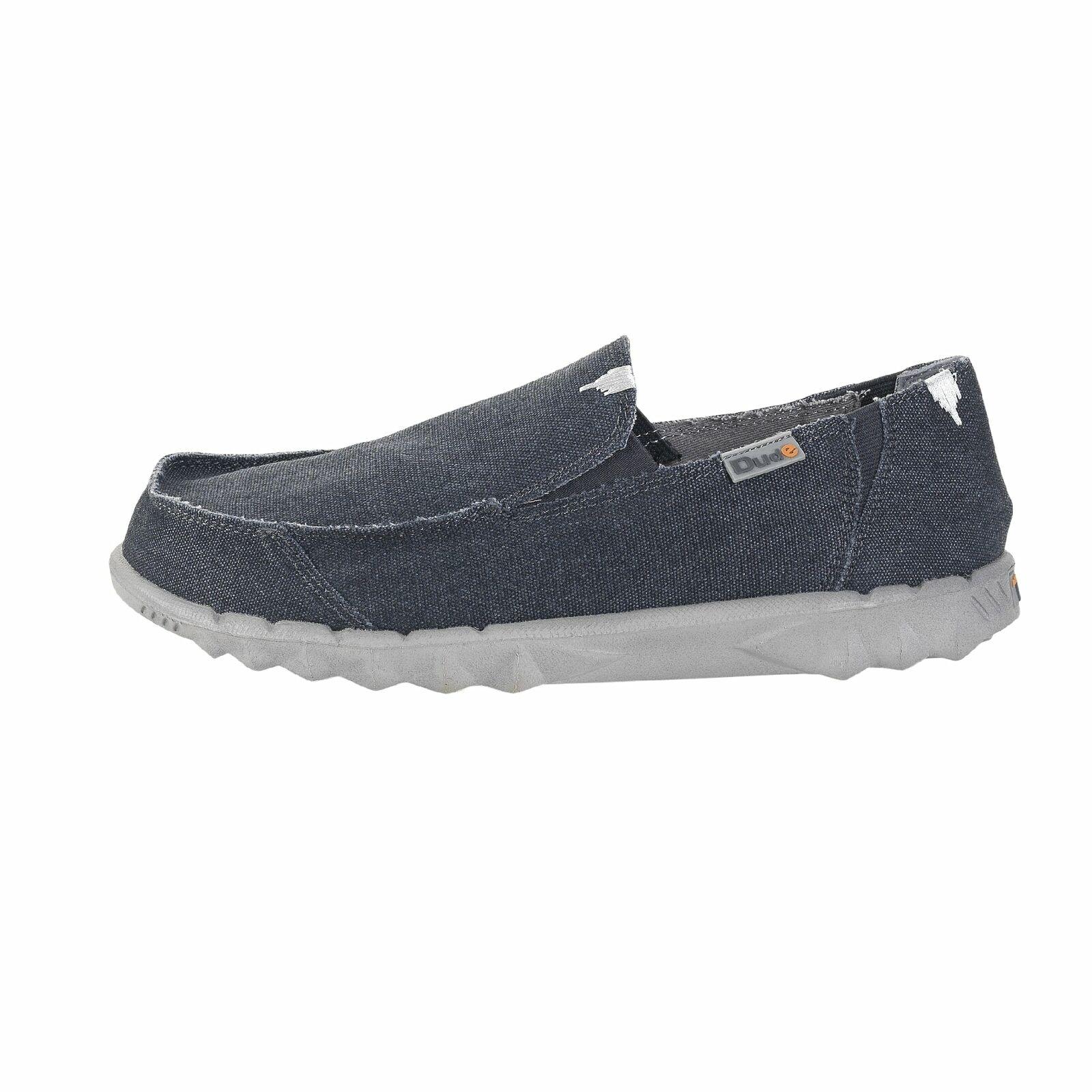 Hey Dude Zapatos para hombre cursi clásico Oceano Slip On Mula