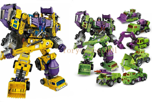 NBK-Transformers-Devastator-Transformation-Oversize-Action-Figure-6-in1-Xmas-Toy