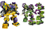 NBK-Transformers-Devastator-Transformation-Oversize-Action-Figure-6-in1-Xmas-Toy thumbnail 1