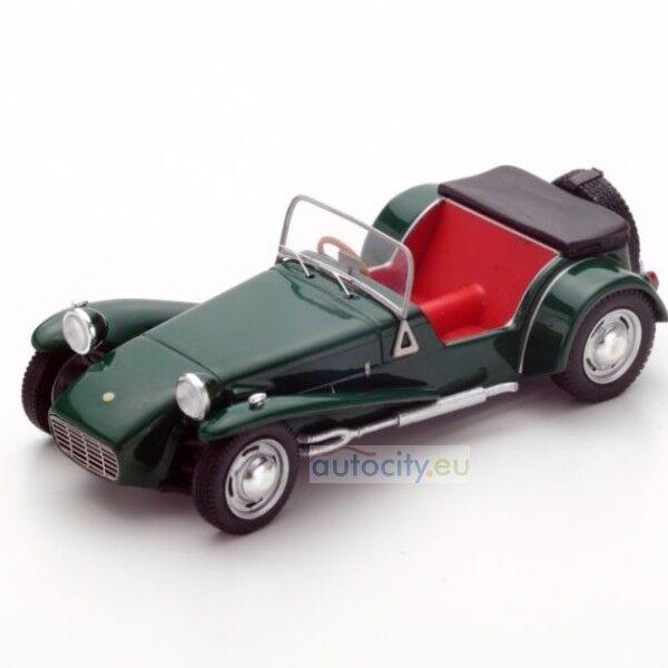 Gnarksmodelller LOUS SEVEN S2 1960 S2222