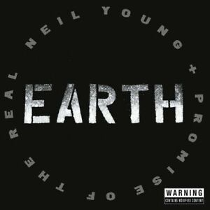 NEIL-YOUNG-PROMISE-OF-THE-REAL-Earth-2CD-BRAND-NEW-Gatefold-Sleeve