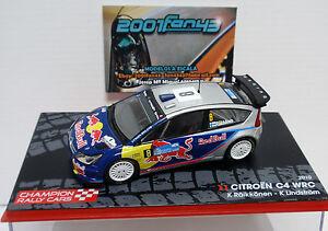 CITROEN-C4-WRC-8-RAIKKONEN-RALLY-TURQUIA-TURKEY-2010-1-43-IXO-ALTAYA