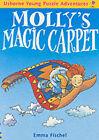 Molly's Magic Carpet by Usborne Publishing Ltd (Paperback, 2002)