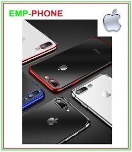 COVER IPHONE 8-7 CUSTODIA IN TPU con STRASS GIOIELLI Iphone 7-8