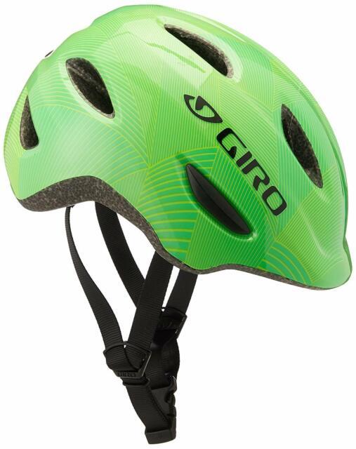 Giro Scamp Youth Bike Helmet Matte Dark Red X-Small