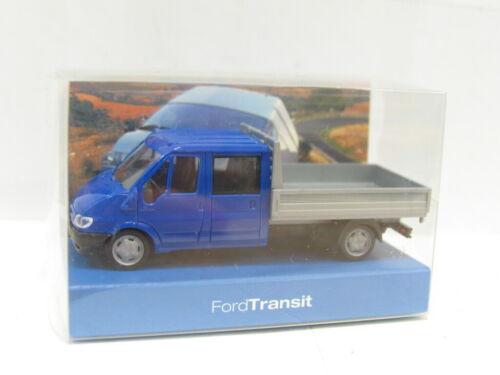 FORD Transit OVP 1:87 RIETZE UU9999