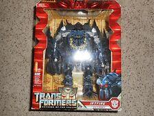 Hasbro Transformers ROTF Leader class Jetfire, MISP MISB