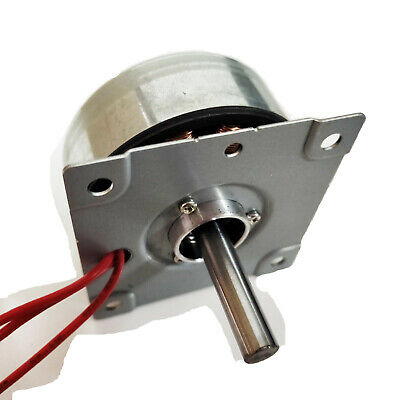 Three-phase AC Permanent Magnet Wind