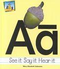 AA by Mary Elizabeth Salzmann (Hardback, 2000)