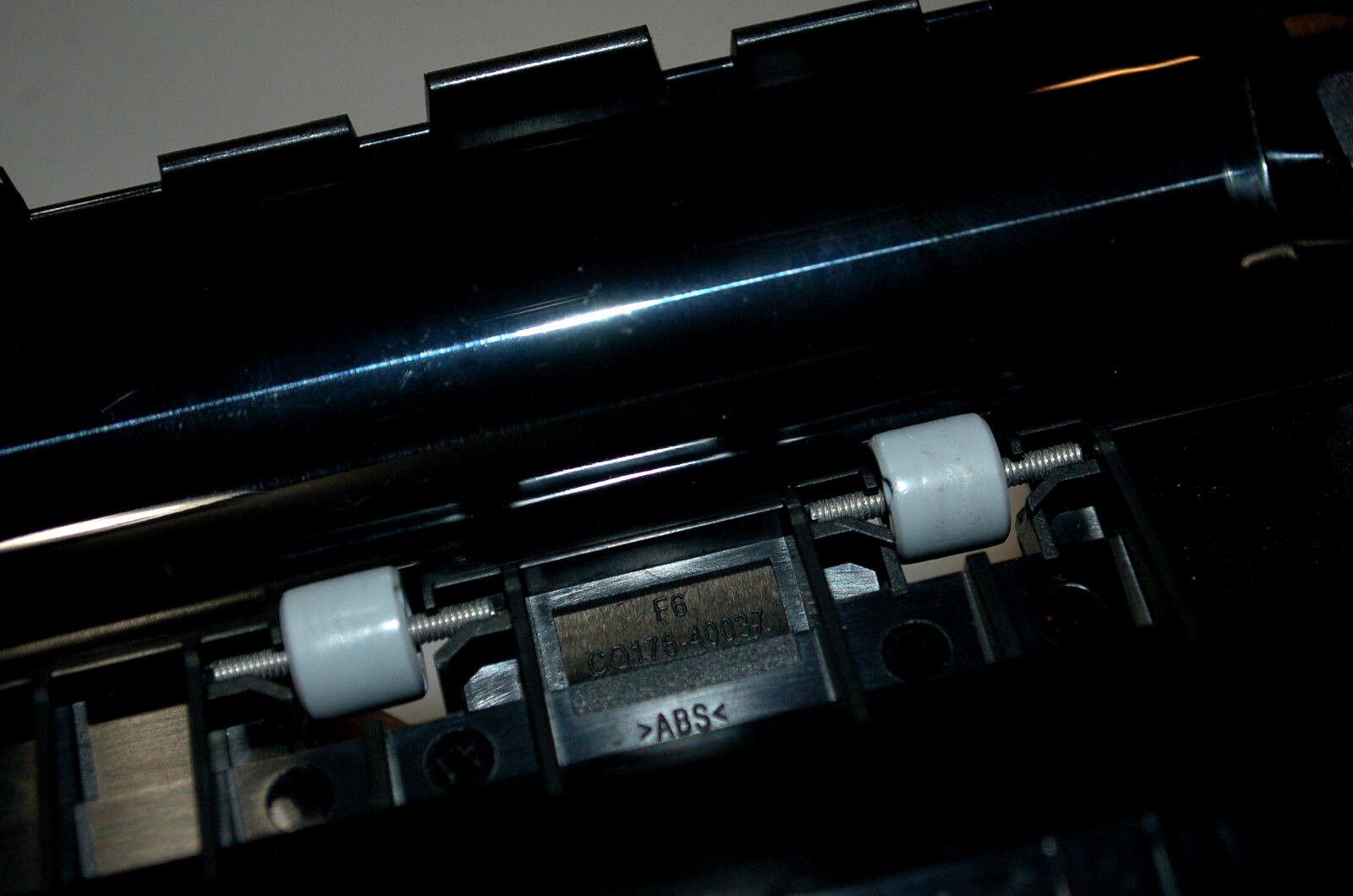 Genuine HP CQ176-40037 Paper Cleanout Assembly Path Jam Access Envy 7640 5510