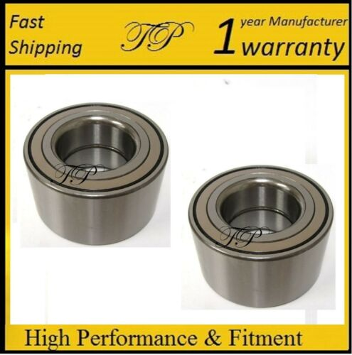 PAIR Front Wheel Hub Bearing For NISSAN X-TRAIL 2005-2006