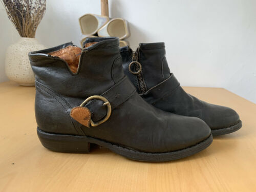 Fiorentini+ Baker Chad Carnaby Boot 36.5