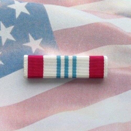 U.S. Defense Meritorious Service Medal Ribbon Bar