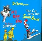 Dr. Seuss Presents Cat in The Hat Son 0886972371825 CD