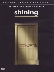 DVD-Shining-Stanley-Kubrick-Edition-Collector-2-DVD-Occasion