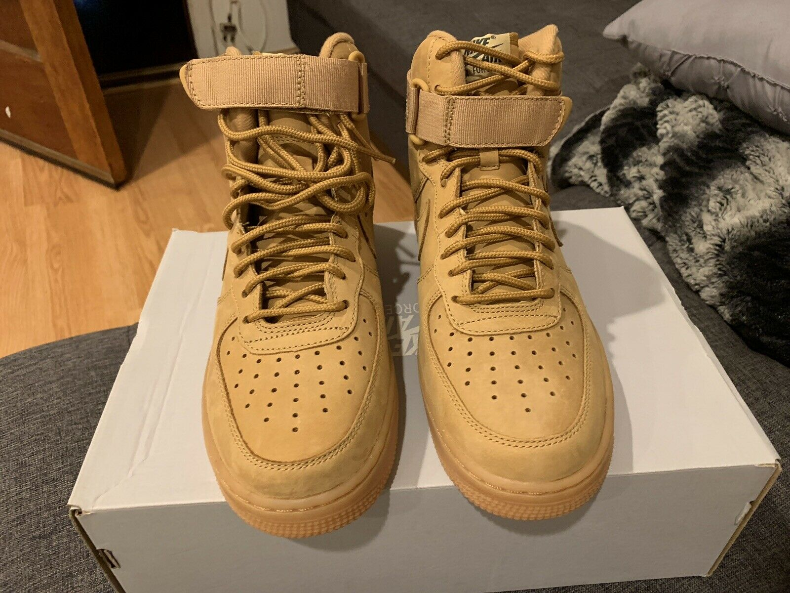 Women's Nike Air Force 1 Brand New    Size 8 Women's