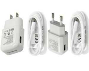 Details about Original Wall Charger Adapter & USB Cable For LG K20 Plus K11  Plus K10 K8 K7 K4