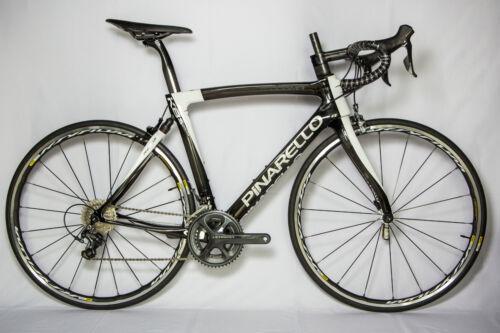 PINARELLO Dogma K8-S Carbon Road Bike Size 530 Shimano Ultegra 6800