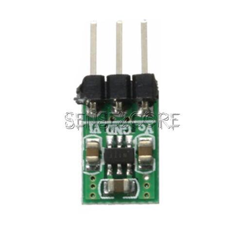 10 Stück LM1117T-3.3 LM1117T LD1117 3.3V TO-220 Spannungsregler-Chip