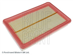pack of one Blue Print ADG02210 Air Filter