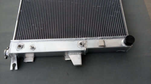 aluminum radiator FOR 96-99 FORD EXPLORER 97-98 MOUNTIANEER V8 5.0L 8CYL
