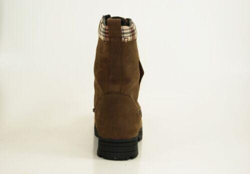 Femme Dorset Bottines Nouveau D'hiver Bottes Sebago Laces Chaussures I29YWEDH