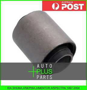 Fits-KIA-SHUMA-II-SEPHIA-II-MENTOR-II-SPECTRA-Rear-Bush-Front-Arm-No-Housing