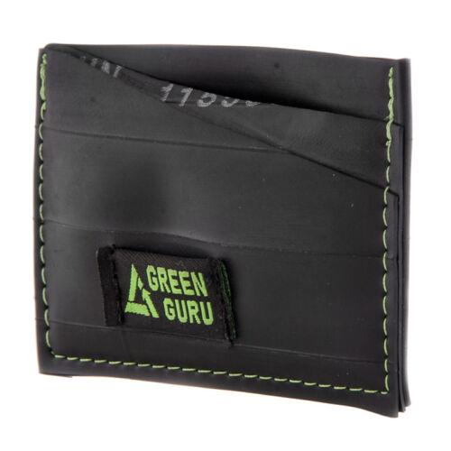 Green Guru Bag Wallet Id Card