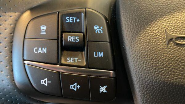 Ford Fiesta 1,5 TDCi 85 ST-Line X billede 14