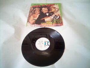 "Mel & Kim Rockin Around The Christmas Tree 12"" Single Vinyl Record vg+ | eBay"