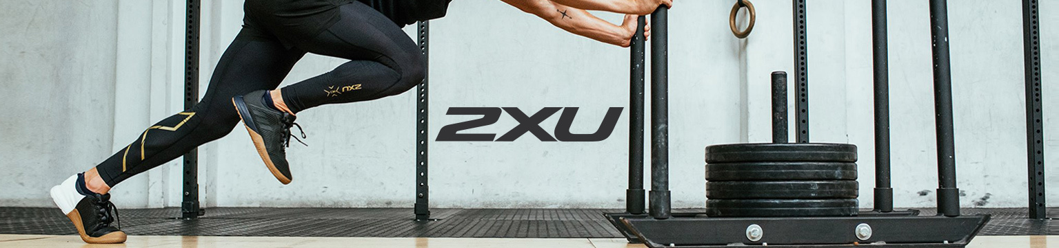 Up to 60% off 2XU