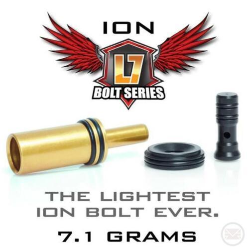 Smart Parts 8 TECHT Paintball L7 BOLT System-Original ION Epiphany