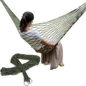 Portable-Garden-Nylon-Hammock-Outdoor-Net-Sleeping-Bed-Travel-Camping-Hamac
