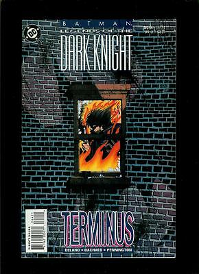 Batman Legends Of The Dark Knight # 64 VF // NM Flat Rate Combined Shipping!