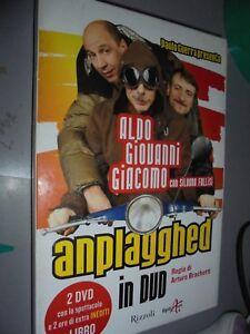 2-DVD-LIBRO-ANPAGGHED-ALDO-GIOVANNI-GIACOMO