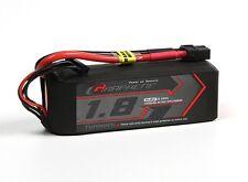 Turnigy Graphene FPV Multirotor 1800mAh 4S 14.8V 65C 130C Lipo Battery XT60 600+