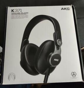 AKG K371 Over-Ear Headphones