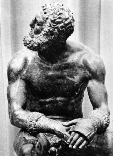 Room Decorative Art 1698 Greek statue POSTER.Stylish Graphics Marble