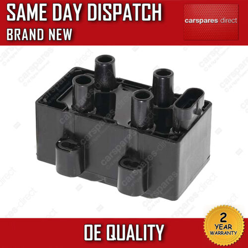 IGNITION COIL PACK FIT FOR A DACIA DOKKER LOGAN LODGY SANDERO SOLENZA 03/>on
