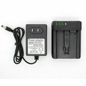 EN-EL4a Batería Cargador para Nikon DSLR D2H D2X D3 D3S D3X EN-EL4 MH21 MH22