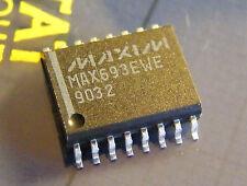 MAX693EWE Microprocessor Supervisory Circuit, Maxim