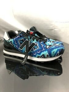 buy online c9ae6 16db0 Details about NEW BALANCE X RICARDO SECO Men Running Shoes NEW UL574RS3  LIMITED EDITION SZ 10